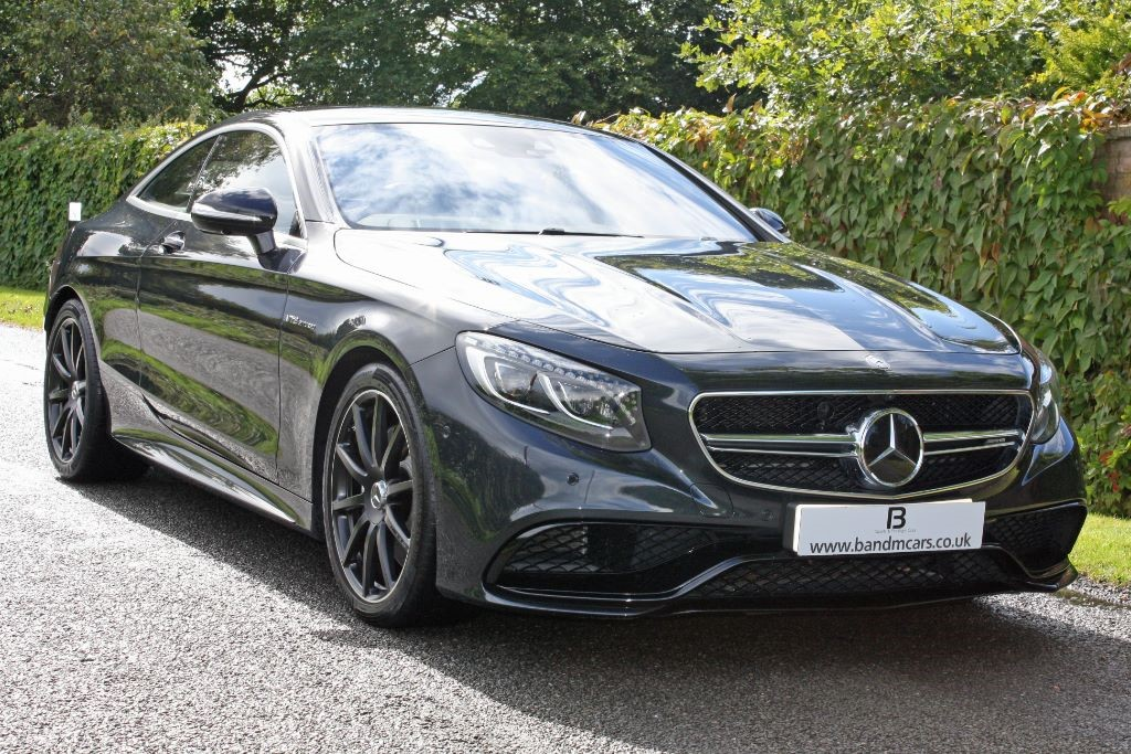 Mercedes S Class S65 Amg For Sale Stratford Upon Avon