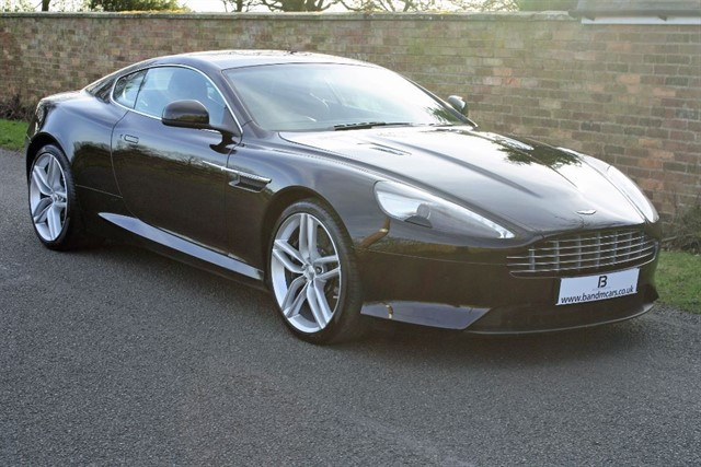 used Aston Martin Virage AM2 in stratford-upon-avon