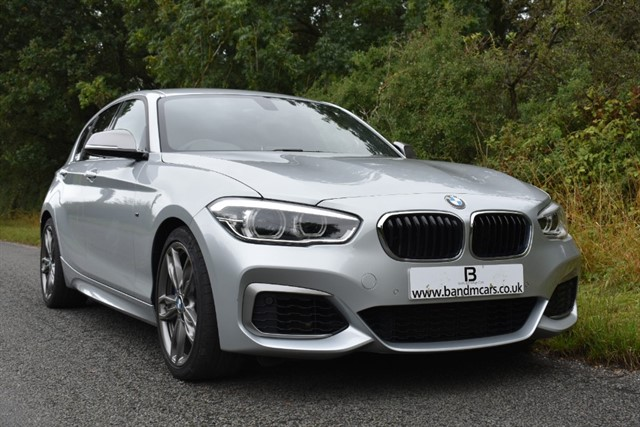 used BMW M140i  in stratford-upon-avon
