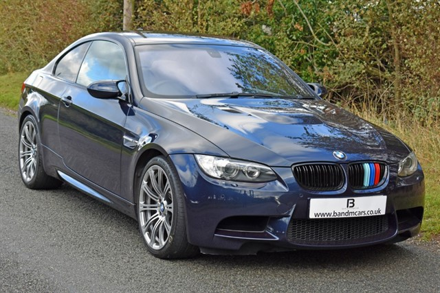 used BMW M3  in stratford-upon-avon