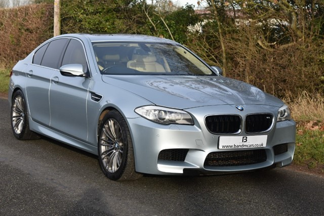 used BMW M5  in stratford-upon-avon
