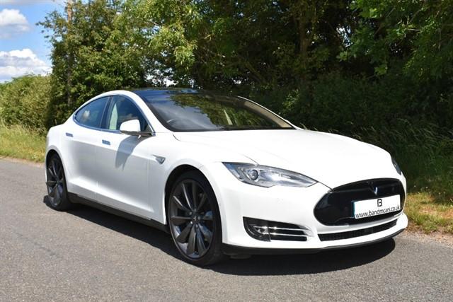used Tesla  ALL MODELS in stratford-upon-avon