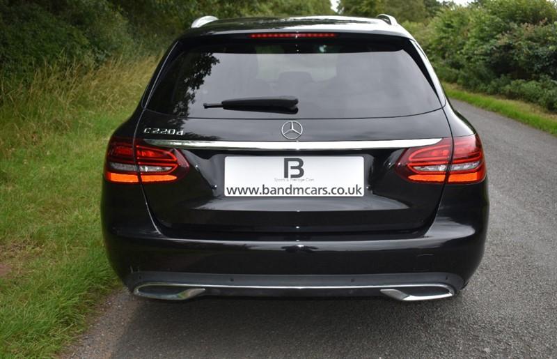 Mercedes 220 C D SPORT PREMIUM PLUS for sale - Stratford ...
