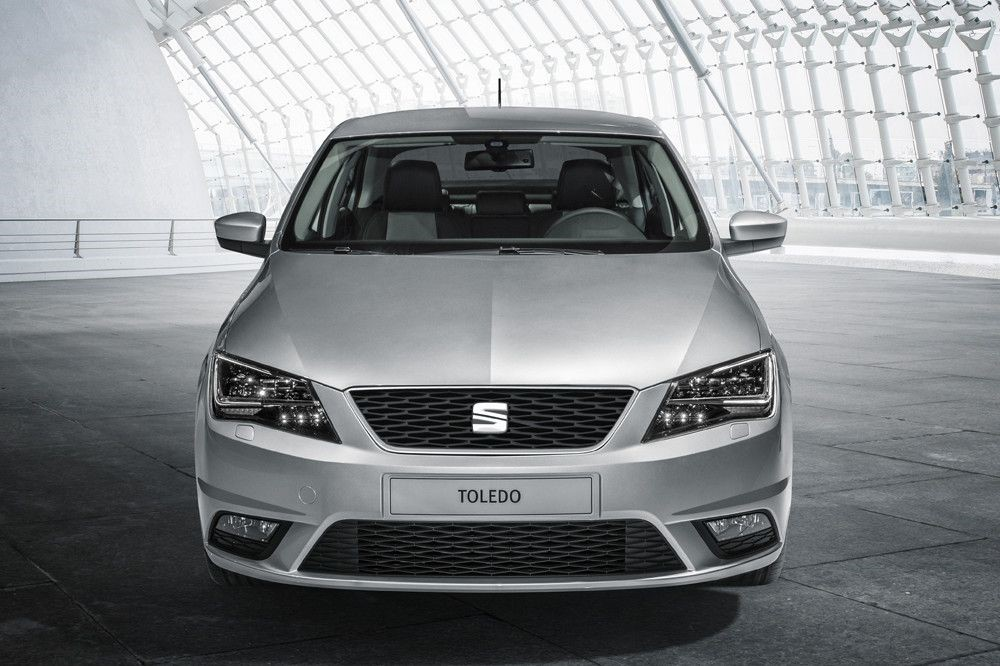 used SEAT Toledo se in in-swansea