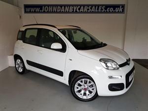 Fiat Panda for sale