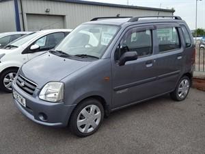 Suzuki Wagon R for sale