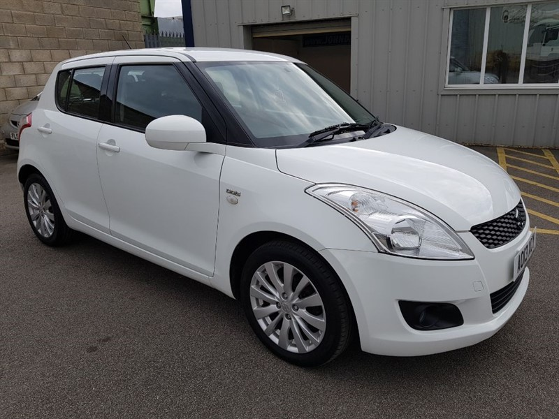 used Suzuki Swift 1.3 SZ3 DDIS Turbo Diesel LOW RUNNING COSTS in in-lincolnshire