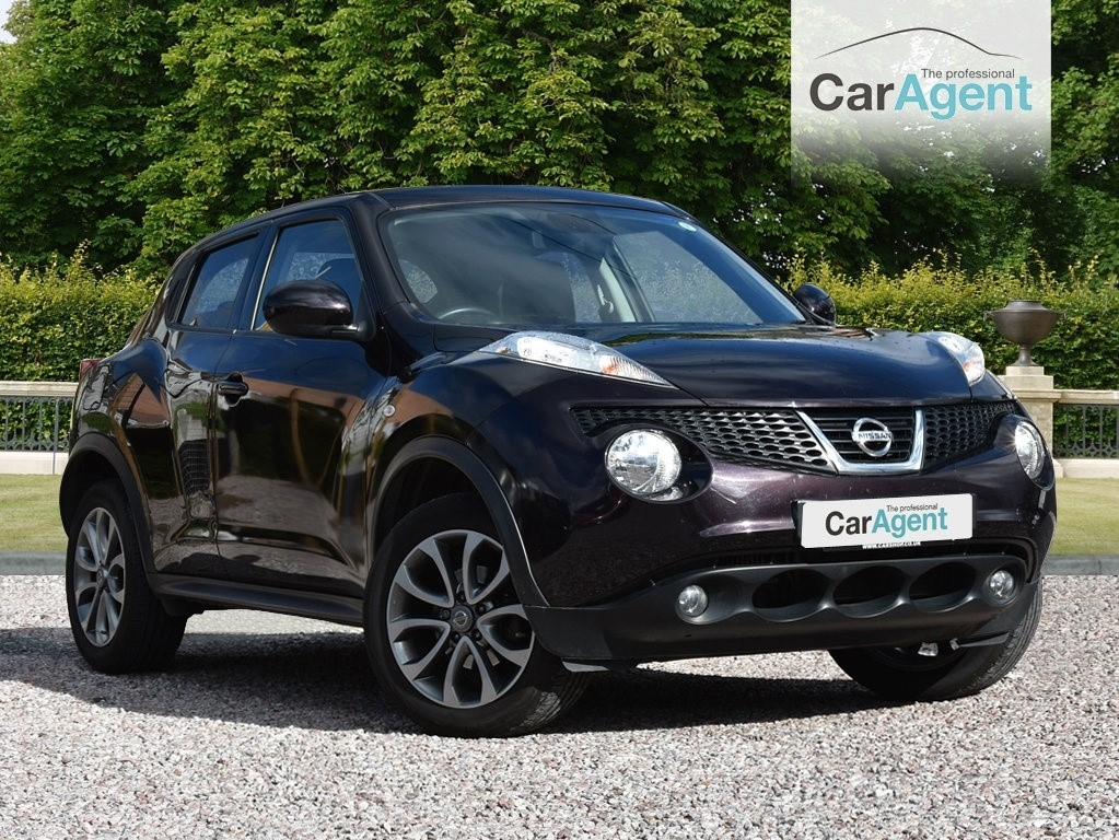 used black nissan juke for sale devon. Black Bedroom Furniture Sets. Home Design Ideas