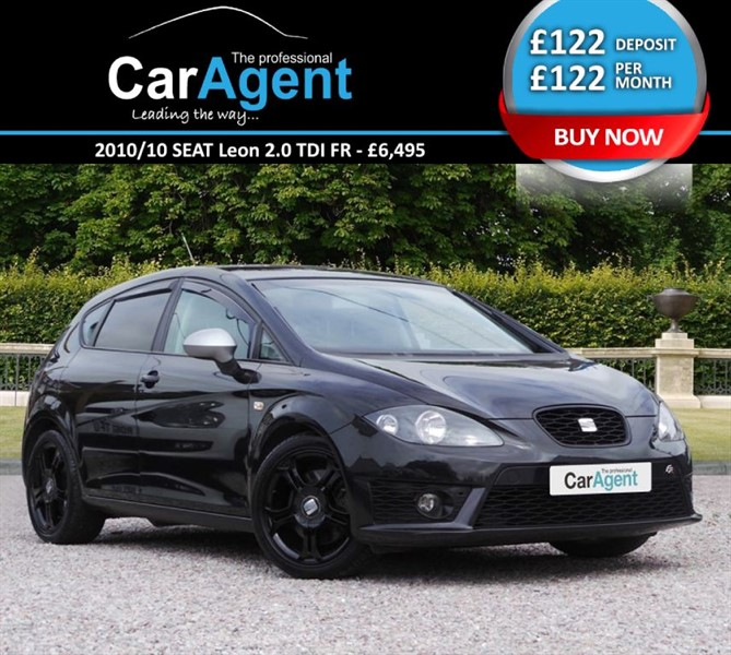 SEAT Leon for sale