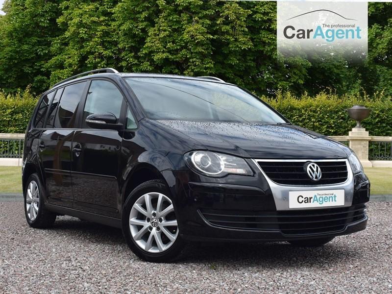 VW Touran for sale