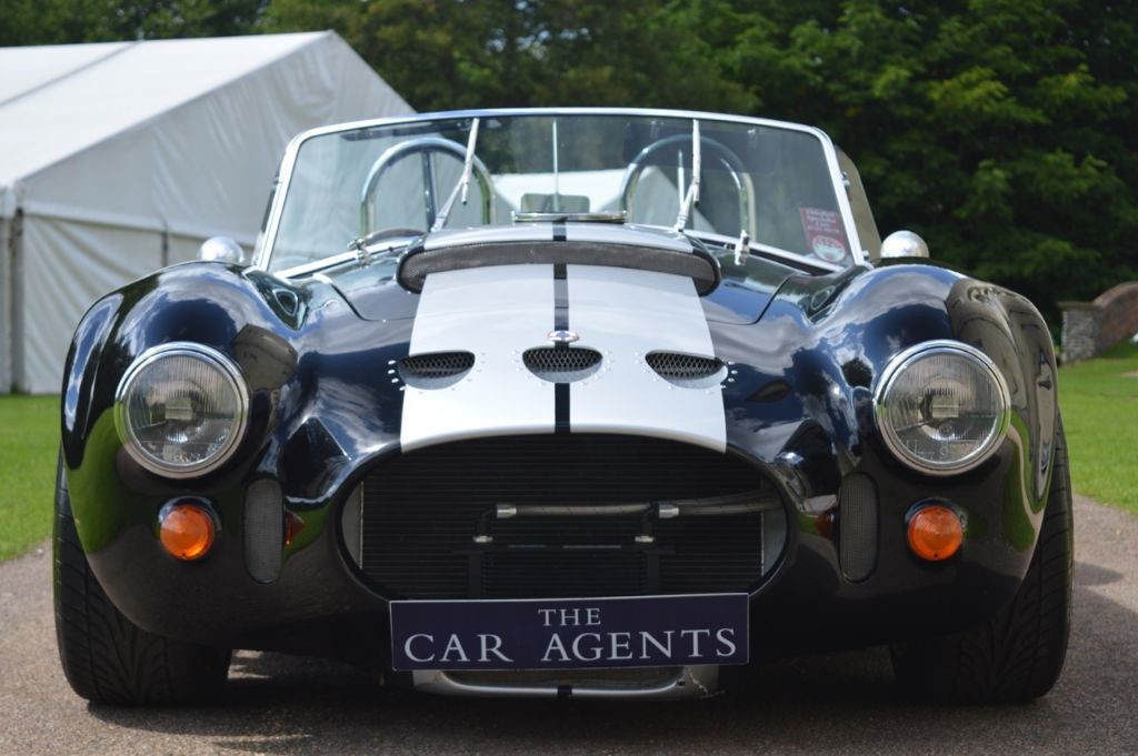 Ac Cobra Dax Cobra 7 4 For Sale Hitchin Hertfordshire