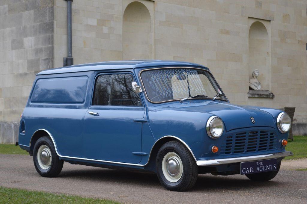 Mini Cooper Performance Parts >> Austin Mini 95L Mini Van for sale - Hitchin, Hertfordshire ...