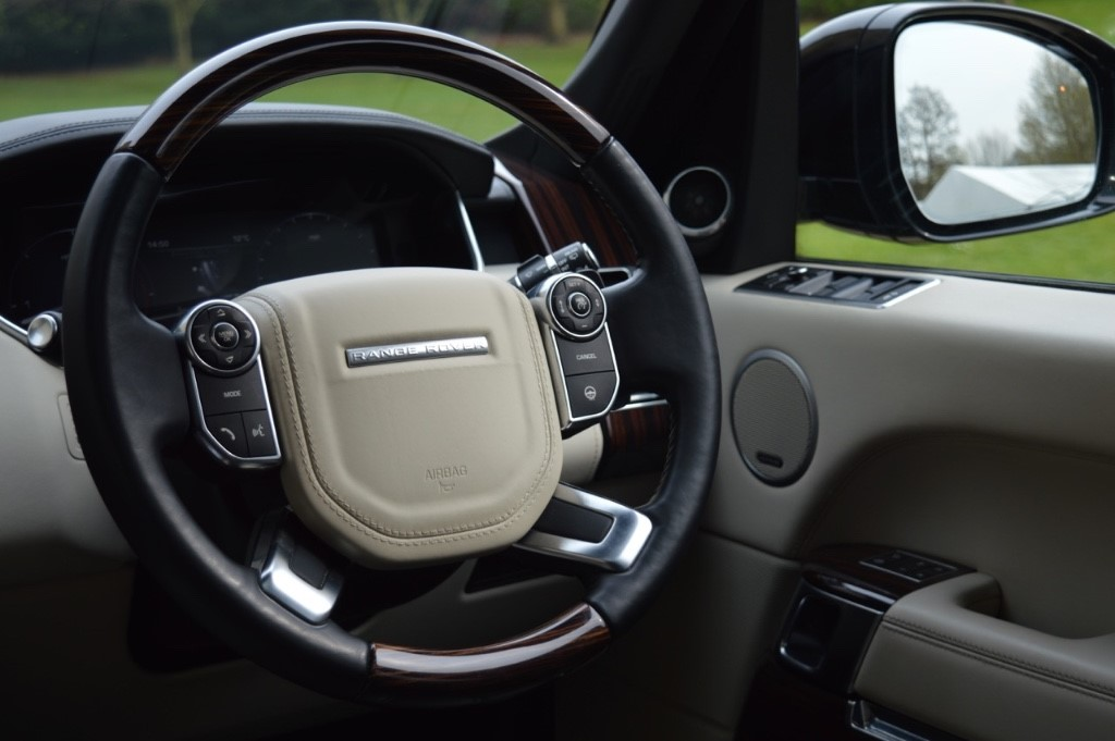 Land Rover Range Rover Sdv8 Autobiography For Sale