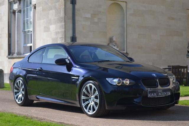 used BMW M3  in hitchin-hertfordshire