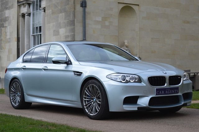 used BMW M5  in hitchin-hertfordshire