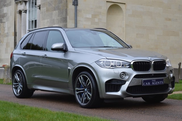 used BMW X5 M in hitchin-hertfordshire