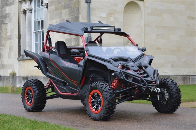 used Unlisted  Yamaha YXZ1000R SS in hitchin-hertfordshire