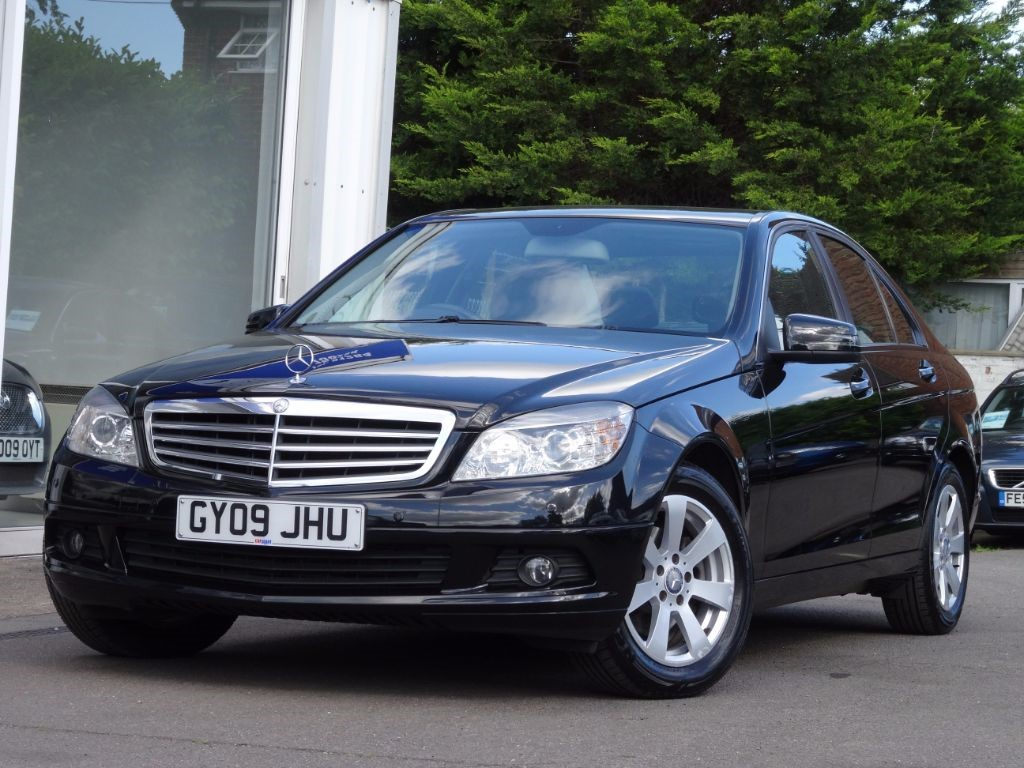 used black mercedes c180 for sale suffolk. Black Bedroom Furniture Sets. Home Design Ideas