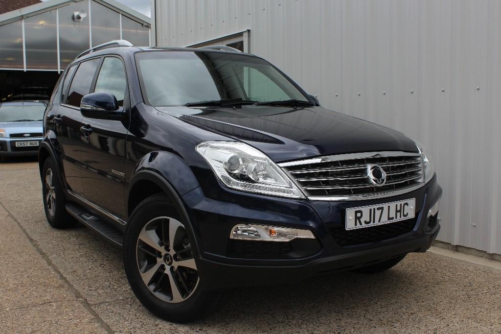 Ex Motability Cars For Sale Surrey