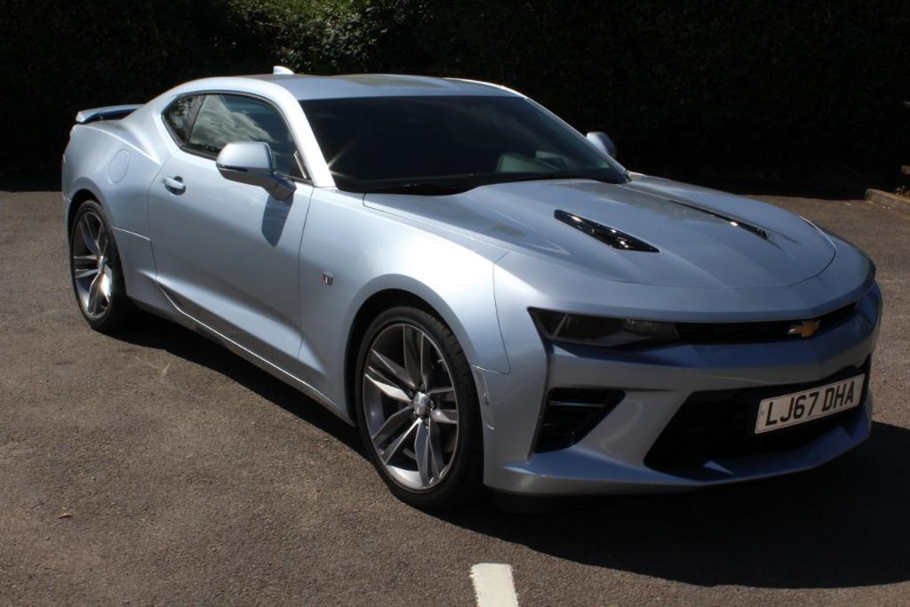 Used Arctic Blue Chevrolet Camaro For Sale Virginia