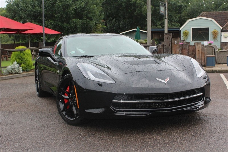 Chevrolet Corvette for sale