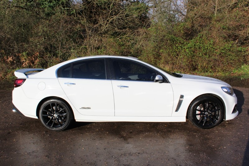 Holden SS for sale