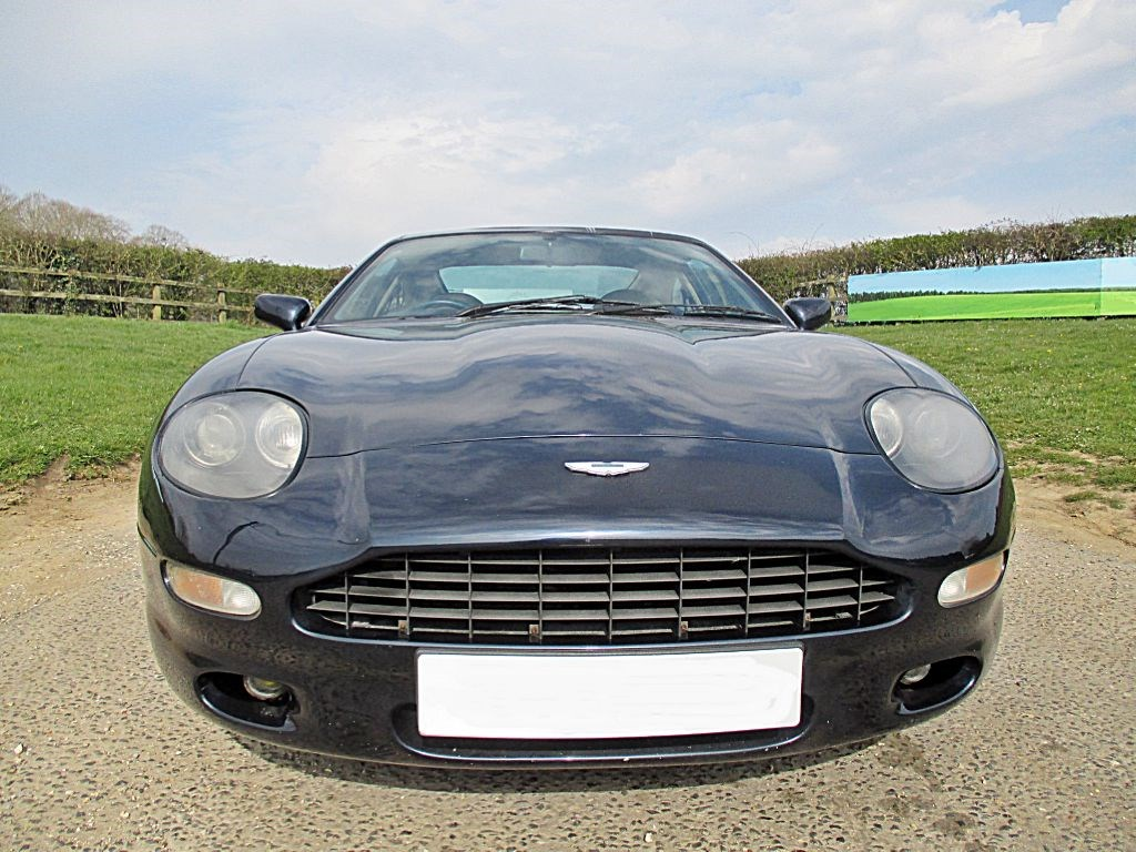 Aston Martin DB7 VANTAGE For Sale