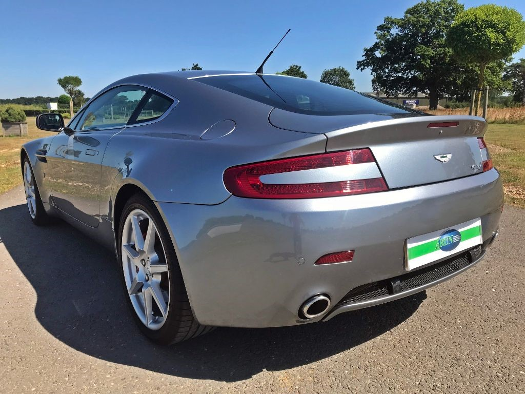 Used Aston Martin Vantage For Sale Pulborough West Sussex - Used aston martin vantage