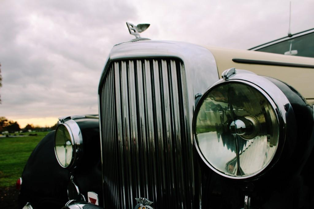 Bentley MK V1