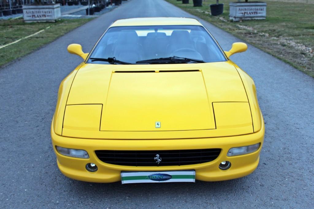 Ferrari F355