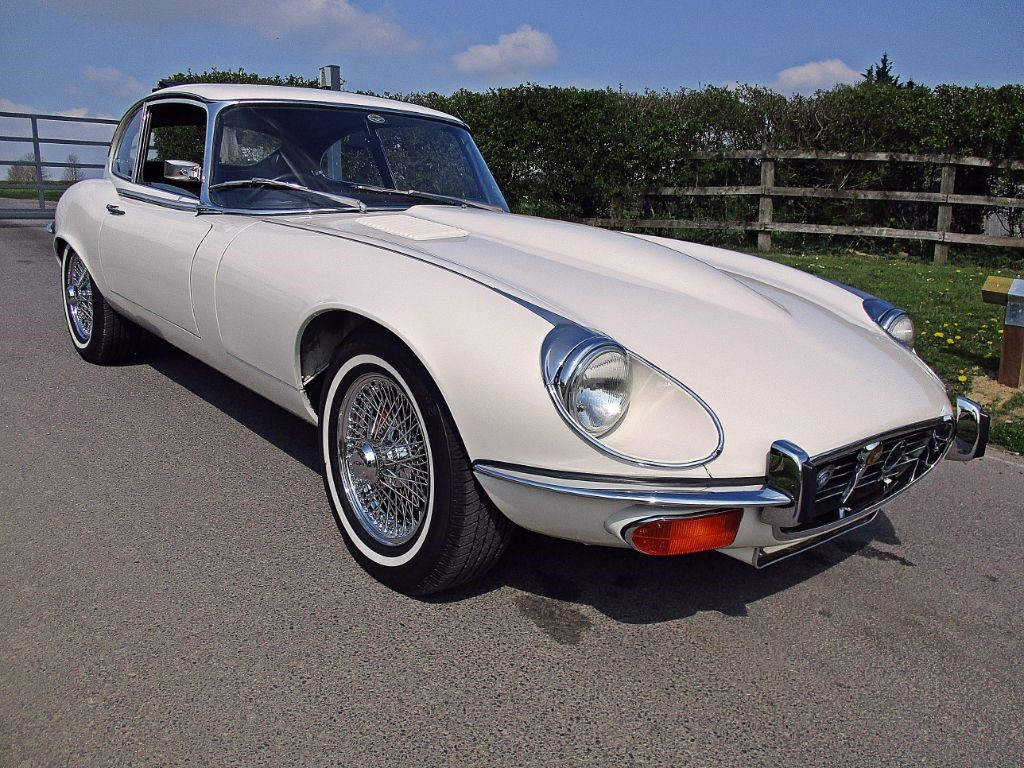 used jaguar e type for sale pulborough west sussex. Black Bedroom Furniture Sets. Home Design Ideas