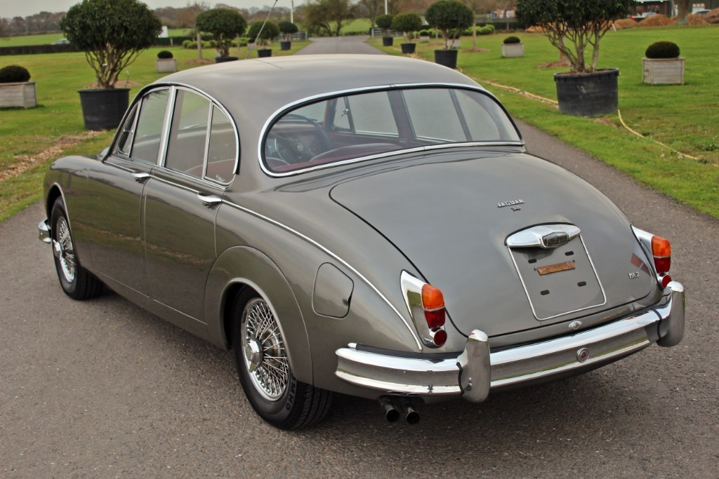 jaguar mark 10 service manual