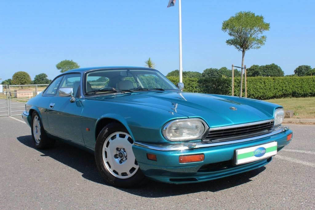 Jaguar XJS