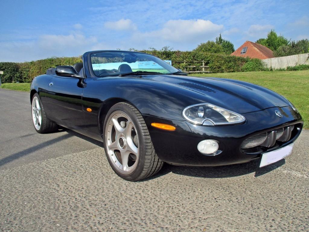 jaguar xkr convertible for sale pulborough west sussex arun ltd. Black Bedroom Furniture Sets. Home Design Ideas