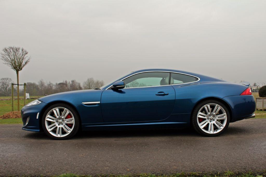 Used Jaguar XKR For Sale Pulborough West Sussex - 2012 jaguar xkr specs