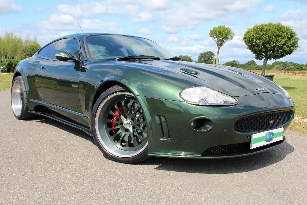 Jaguar XK8 COUPE For Sale | Pulborough, West Sussex