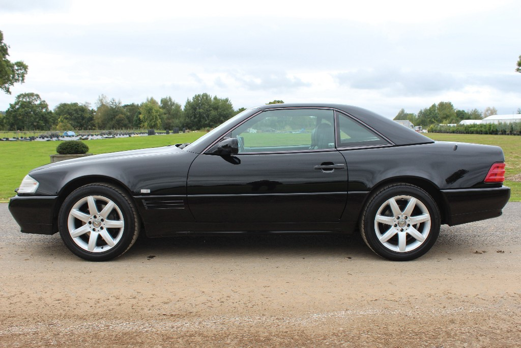 Mercedes SL280