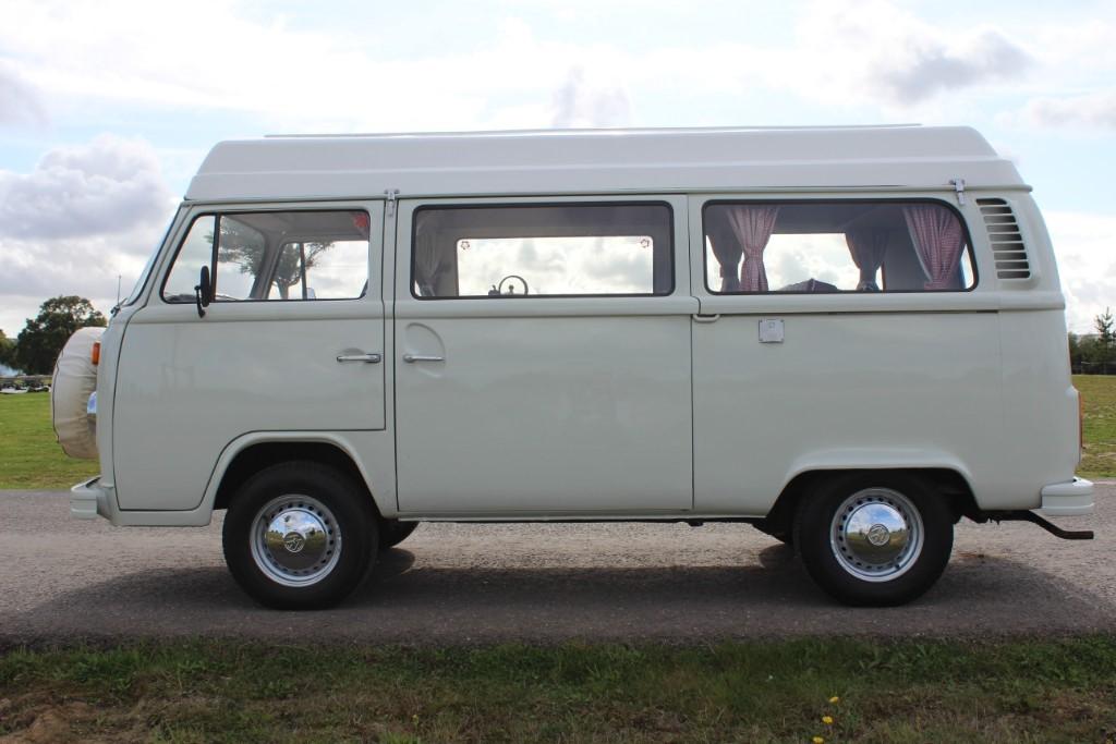 Volkswagen Unlisted