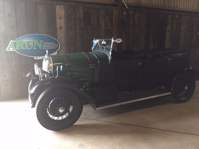used Hotchkiss  AM2 AM80 Replica in west-sussex