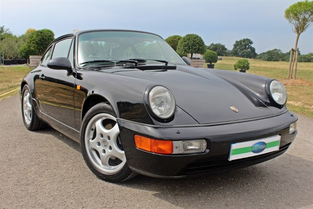 used Porsche 911 Carrera 2 Coupe in west-sussex