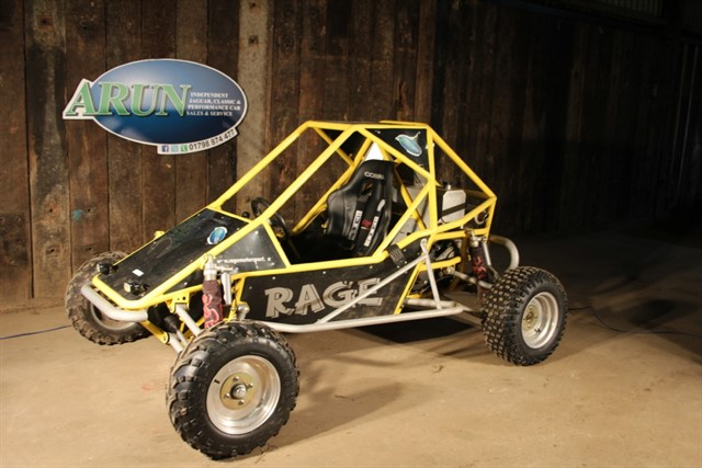 used Rage  Rage Buggy in west-sussex