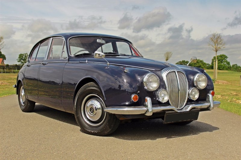 Daimler V8 for sale