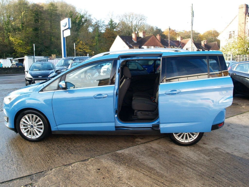 Used Car Dealers Gloucestershire