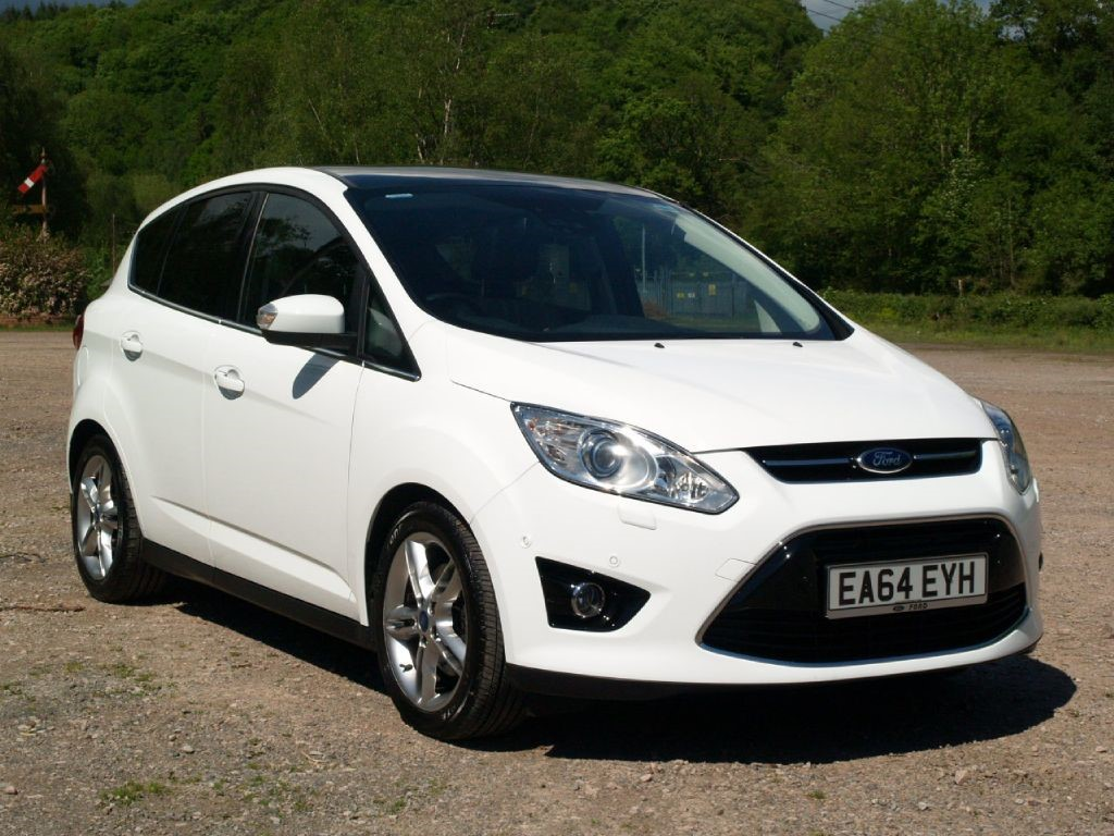 New And Used Ford C Max For Sale At Franchised Ford