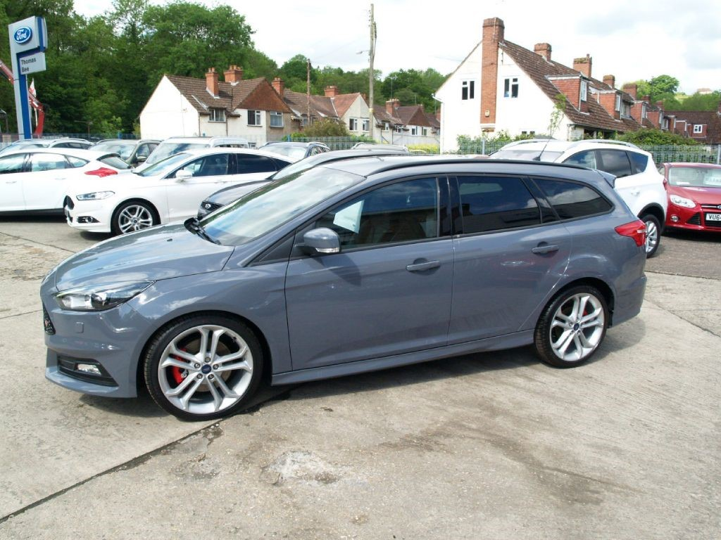 used stealth grey ford focus for sale gloucestershire. Black Bedroom Furniture Sets. Home Design Ideas