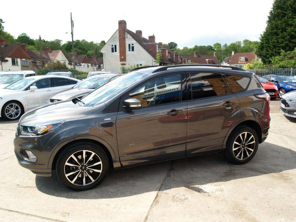 Image Result For Ford Kuga Motability