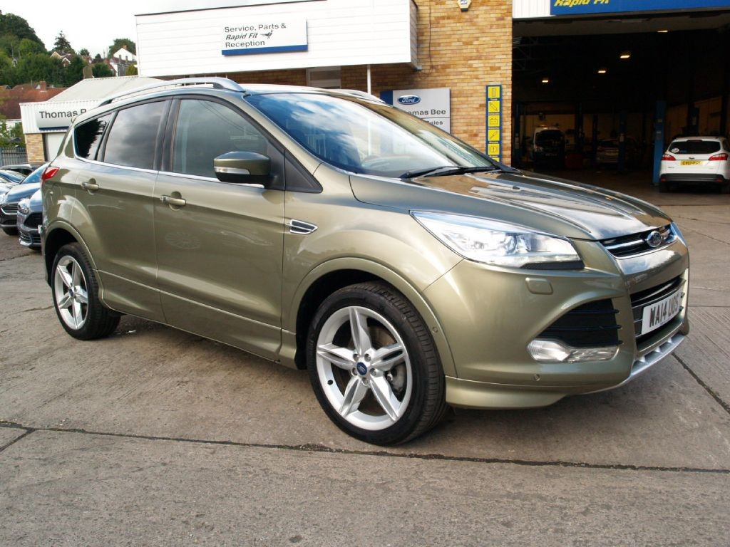 Motability Car Prices Ford Kuga