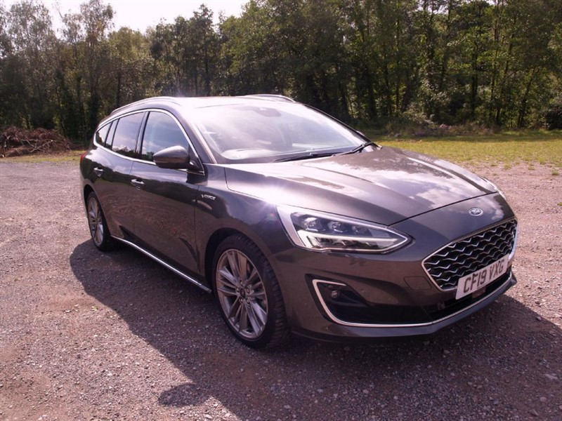used Ford Focus Vignale  in lydney