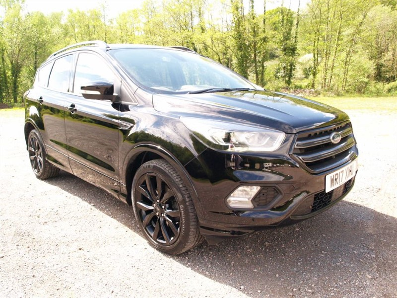 used Ford Kuga ST-LINE X in lydney