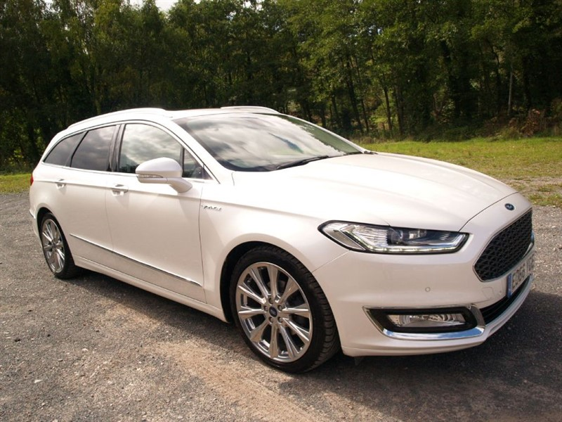 used Ford Mondeo VIGNALE TDCI in lydney